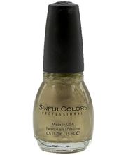 Sinful Colors 15ml kynsilakka Kausituote 5
