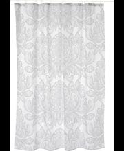 Vallila Aleksanteri suihkuverho 180 x 200 cm