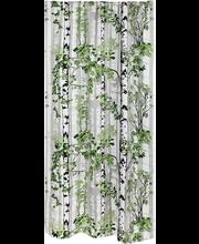 Vallila Luontopolku verho 140x250 cm