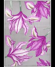 Vallila Iiris 160X230cm pink matto