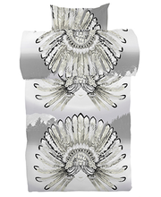 Vallila Unikuva pussilakanasetti 150x210 cm