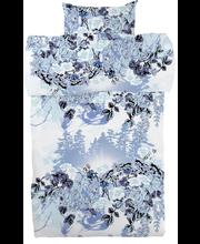 Vallila Päivänsäde pussilakanasetti 150x210 cm