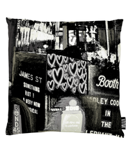 Vallila Times Square tyynynpäällinen 43x43 cm