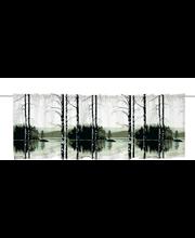 Vallila Illankoi 60x250 cm moss kappa