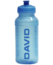 David Drink Juomapullo 0,5l Sininen