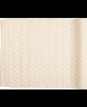 Matto 60x120cm valkoinen