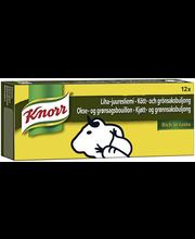 Knorr 12x10g Liha-juuresliemikuutio