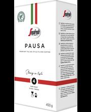 Segafredo Pausa 450g s...