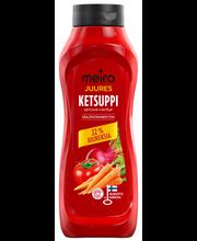 Meira 480g juuresketsuppi porkkana-punajuuri pullo