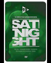 Dvd Satnight Vol.19:Kara