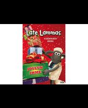 Late Lammas - Joulun Ihme
