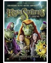 Dvd hevisaurus elokuva