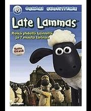 Dvd Late Lammas 6