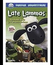 Dvd Late Lammas 7