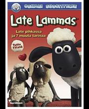 Dvd Late Lammas 8