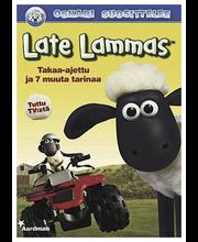Dvd Late Lammas 9
