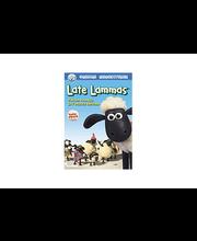 Late Lammas 10 - Talven riemuja ja 7 muuta tarinaa