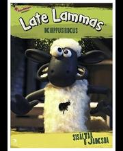 Dvd Late Lammas 15