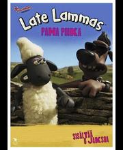 Dvd Late Lammas 16