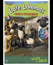 Late Lammas 18