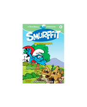 Smurffit 8 Supersmurffi