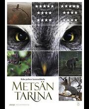 Dvd metsän tarina