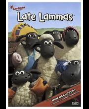 Late Lammas 11