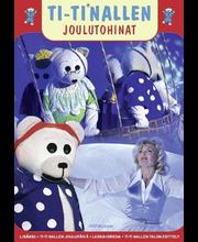 Dvd Ti-Ti Nallen Joulutoh