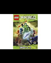 Ninjago - jaksot 14-17