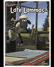 Late Lammas 12