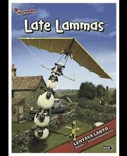 Late Lammas 13