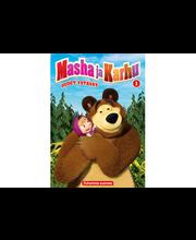 Masha ja Karhu 1 - Uudet ystävät