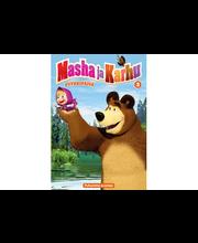 Masha ja Karhu 3 - Pyykkipäivä