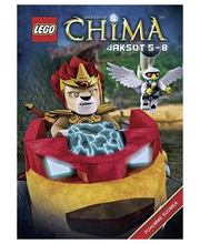 Legends of Chima - Jaksot 5-8