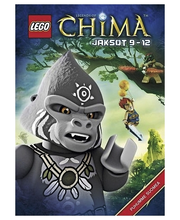 Lego Legends of Chima 3