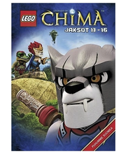 Lego: Legends of Chima 4