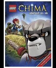 Lego: Legends of Chima 4
