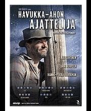 Dvd Havukka-Ahon Ajatteli