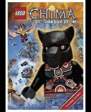 Lego Legends Of Chima10