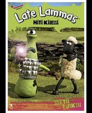 Dvd Late Lammas 14