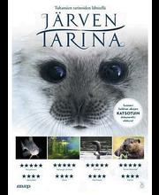 DVD JÄRVEN TARINA - Dv...