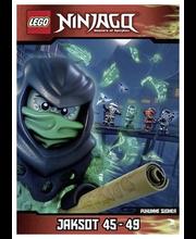 Dvd Lego Ninjago 11