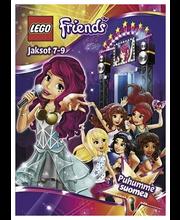 Dvd Lego Friends 3