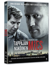 DVD TAPPAJAN NÄKÖINEN ...
