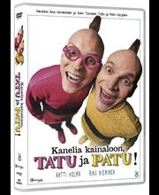 Dvd Tatu Ja Patu Kanelia