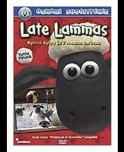 Dvd Late Lammas 1 Kylmä