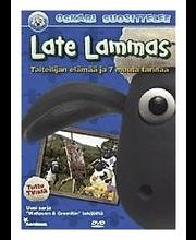 Dvd Late Lammas 2 Taitei
