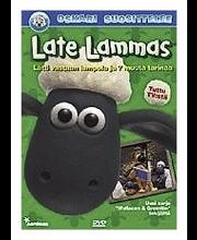 Dvd Late Lammas 3 Lätti