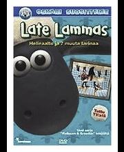 Dvd Late Lammas 5 Hellea