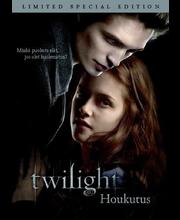 Dvd Twilight -Houkutus